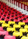 Stadium Seat. Stock Photos