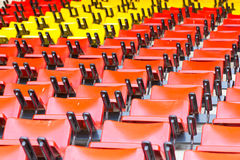 Stadium Seat. Stock Photography