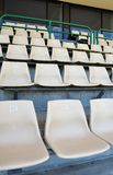 Stadium Seating Stock Image