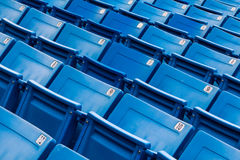 Free Stadium Seating Royalty Free Stock Image - 28926896