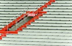 Free Stadium Seating Stock Photography - 3282472
