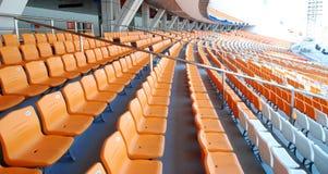 Free Stadium Seats Stock Image - 25645301