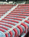 Stadium Seats Stock Photos