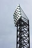 Stadium spotlight (Zoom) Royalty Free Stock Image