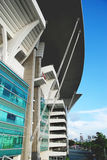 Stadium struktura zdjęcie royalty free