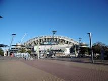 Stadium sydney royalty free stock images