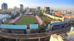 Stadium stock footage