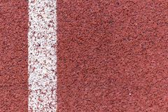 The stadium track Royalty Free Stock Image