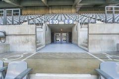 Stadium trybuna zdjęcie royalty free