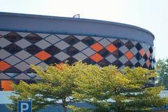 Stadium Tun Abdul Razak Jengka obraz royalty free