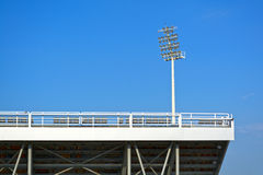 Stadium Royalty Free Stock Image