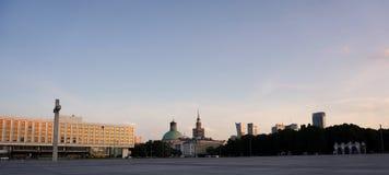 stads†vierkant ‹â€ ‹ Stock Fotografie