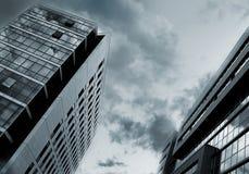 stads- Arkivfoto