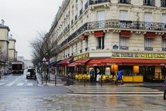 Stads- landskap, mångfalden av arkitekturen för stads` s, Royaltyfria Bilder