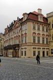 Stads- landskap, mångfalden av arkitekturen för stads` s Royaltyfri Bild