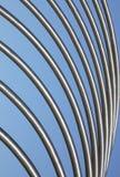 stads- metallstruktur Royaltyfria Bilder