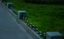 stads- miljö Fotografering för Bildbyråer