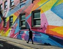 stads- regeneration fotografering för bildbyråer