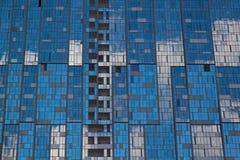 Stads- textur Royaltyfri Bild