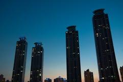 Stads- torn Royaltyfria Bilder