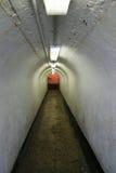 stads- tunnel Royaltyfri Fotografi
