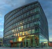 Stadsbild från Köpenhamn Fotografering för Bildbyråer