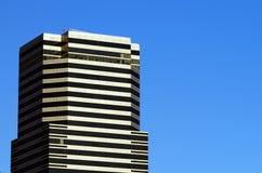 Stadsbyggnad Royaltyfria Foton