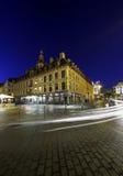 Stadscentrum Lille Royalty-vrije Stock Afbeelding
