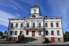 Stadshus Royaltyfria Bilder