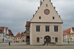 Stadshus Royaltyfria Foton