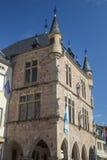 Stadshus av Echternach Arkivbilder