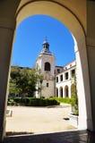 Stadshus av Pasadena Royaltyfria Foton