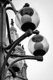 Stadshus av Philadelphia Arkivfoto