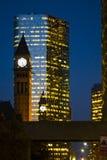 Stadshus av Toronto Arkivfoton