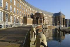 Stadshus Bristol Fotografering för Bildbyråer