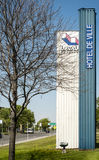 Stadshus (Laval) Arkivbilder