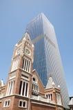 Stadshus - Perth - Australien Royaltyfri Fotografi