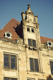 stadshuslouis st Royaltyfri Fotografi