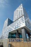 Stadskantoor Ουτρέχτη Στοκ Φωτογραφίες