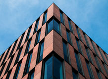 Stadskantoor Leuven Royalty Free Stock Photography