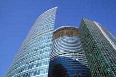 stadskontor Arkivfoton
