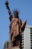 Stadslandskap Belgrano royaltyfri foto