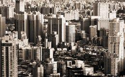 stadsliggande Arkivfoton