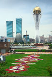 stadsliggande Royaltyfri Bild