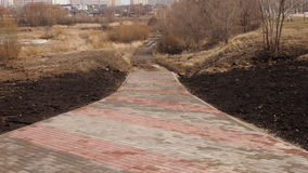 stadsminsk för 2009 august belarus förort Royaltyfri Foto