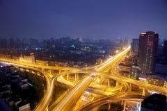 stadsscape Arkivfoton