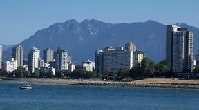 stadsscape Royaltyfria Foton