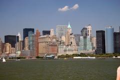 stadsscape Arkivbilder