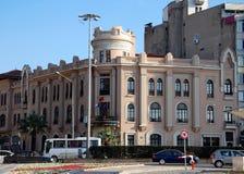 Stadssikter av Izmir Royaltyfri Bild