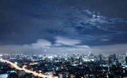 Stadsstad Arkivfoton